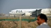 PIA plane jolted thrice before crash in Karachi: Survivor