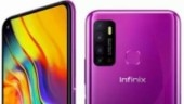 Infinix Hot 9 and Hot 9 Pro to launch on May 29 in India