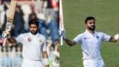 Brad Hogg drops Virat Kohli and picks Babar Azam in his current Test XI, chooses Rohit Sharma as opener