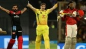 RCB to KKR: Full list of IPL teams to score and concede most hundreds