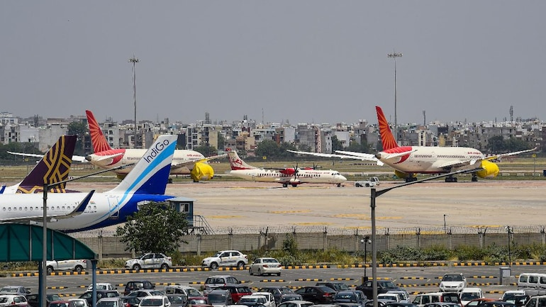 Domestic Flights Resume From Monday All Rules You Need To Know Before Flying India News