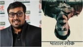 Paatal Lok review by Anurag Kashyap: The best crime thriller to come out of this country