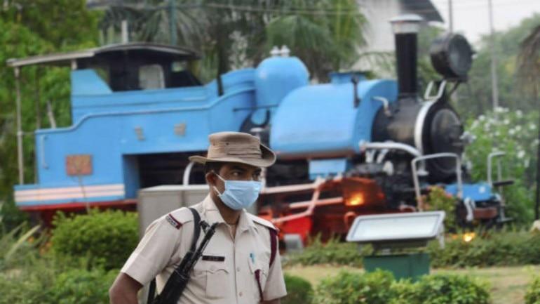 Breaking: Coronavirus: Rail Bhavan staffer tests positive; 5th case in less than 2 weeks in same building