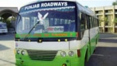 Intra-state bus services resume in Punjab