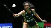 Former India players can help in handling paucity of foreign coaches: PV Sindhu