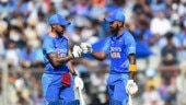 It's a joy watching KL Rahul bat: Shikhar Dhawan on competition for T20 World Cup opening spots