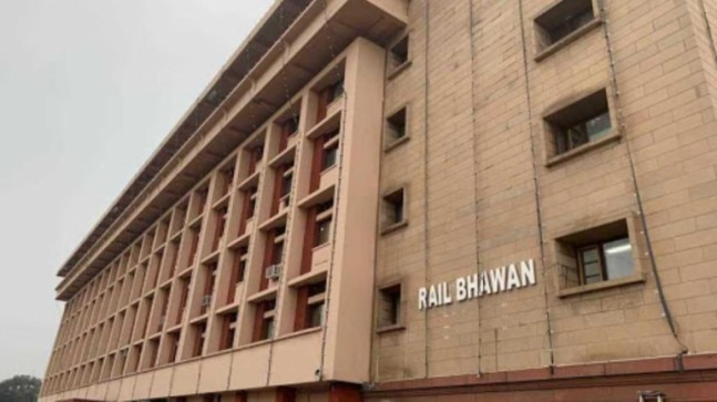 Rail Bhawan reports 4th coronavirus case