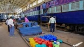 Railways to partially resume services from May 12, trains to connect Delhi to 15 cities, bookings open Monday