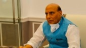 Defence min Rajnath Singh holds telephonic conversation with his Japanese counterpart