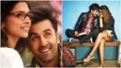 Deepika Padukone shares photos with Ranbir Kapoor from first look test of Yeh Jawaani Hai Deewani