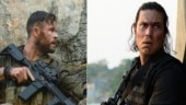 Extraction: Randeep Hooda and Chris Hemsworth rehearse for a fight sequence in new BTS video