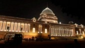 Delhi ACP posted at Rashtrapati Bhavan tests positive for Covid-19