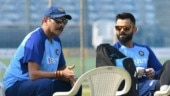 IPL, domestic cricket can be prioritised, world events can wait: Ravi Shastri on resumption of sport