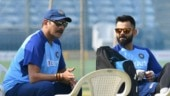 India have improved against fast bowling due to throwdown specialist Raghu: Virat Kohli