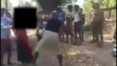 Violence comes in many forms: Rahul Gandhi tweets video of woman being beaten up by men