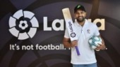 Rohit Sharma calls Cristiano Ronaldo 'The King', appreciates his hard work and achievements