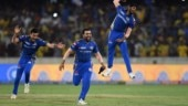 This day, last year: Historic IPL triumph for Mumbai Indians, heartbreak for Chennai Super Kings