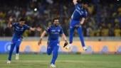 This day, last year: Historic IPL triumph for Mumbai Indians, heartbreak for Chennai Super Kings