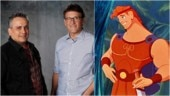 Hercules: Disney and Avengers Endgame directors Russo Brothers team up for live-action film