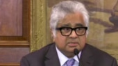 Post ICJ, India tried to persuade Pak through back channel to release Kulbhushan: Harish Salve