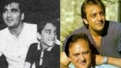 Sanjay Dutt pays tribute to dad Sunil Dutt on his death anniversary: Miss you today and every day