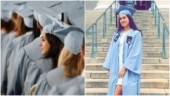 Sara Ali Khan posts pics from graduation day. Best pictures you've ever put up, says Varun Dhawan