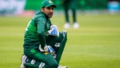 Sarfaraz Ahmed set to be demoted in PCB's new central contracts list