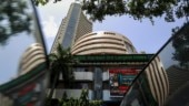 Sensex, Nifty surge as financials gain for second straight day