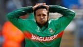 Making sure that I am not depressed is extremely important: Shakib Al Hasan on corona lockdown