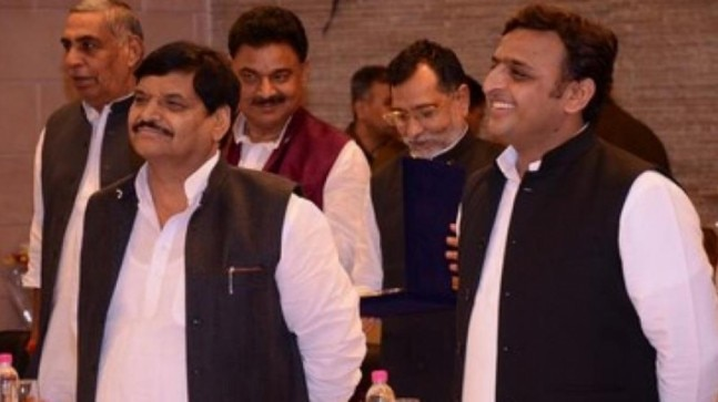 SP fued to end soon? Speculations rife after Speaker allows Akhilesh Yadav to withdraw complaint against Shivpal