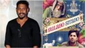 Shoojit Sircar on Gulabo Sitabo star cast: Ayushmann is family, Amitabh Bachchan a dear friend