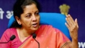 Top 100 universities to start online courses from May 30: Nirmala Sitharaman