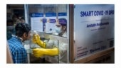 IIT Bombay startup develops 'Smart OPD booth' to protect doctors while screening Covid-19 patients
