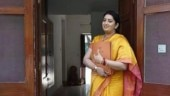 FM's announcement on Mudra loan will help weavers: Smriti Irani at e-Agenda Aaj Tak