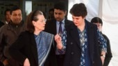 Centre spent Rs 100 crore on Trump event, why should poor migrants pay train fare: Priyanka Gandhi