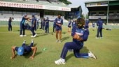 Sri Lanka cricketers to resume training with 12-day residential camp in Colombo