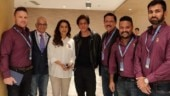 Shah Rukh Khan co-owned Kolkata Knight Riders open to investing in ECB's The Hundred