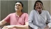 Sumeet Raghavan pays tribute to lyricist Yogesh Gaur, sings Kai Baar Yun Bhi Dekha Hai. Watch