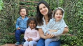 Sunny Leone moves to Los Angeles: I took my kids where they would be safer against coronavirus