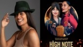 Tracee Ellis Ross makes singing debut in film The High Note: It was one of my childhood dreams
