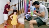 TikTok top 10 viral videos: David Warner does thumka challenge to what working from office will look like