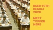 BSEB Bihar Board 10th Result topper 2020: Himanshu Raj becomes topper with 481 marks