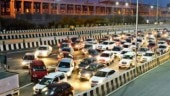 Massive traffic jams, crowding at several places as Delhi eases lockdown curbs