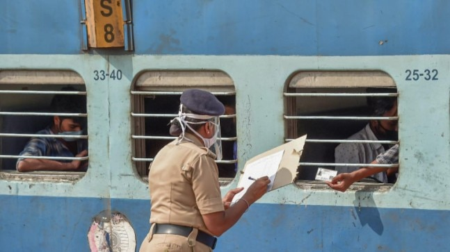 Odisha to resume intra-state bus, train services from Monday