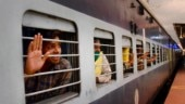 Tickets for special trains on Rajdhani routes now available 30 days in advance