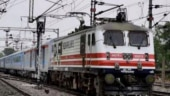 34-year-old migrant worker dies on board Shramik Special train