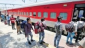 Covid-19: Students forced to go back home in Delhi