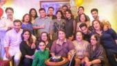 Karisma shares throwback pic of Rishi Kapoor celebrating brother Randhir's birthday