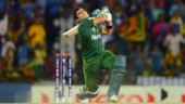 Umar Akmal suffers from epilepsy, he was not willing to accept it: Najam Sethi