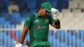 Former Pakistan Supreme Court judge to hear Umar Akmal's appeal against his 3-year ban